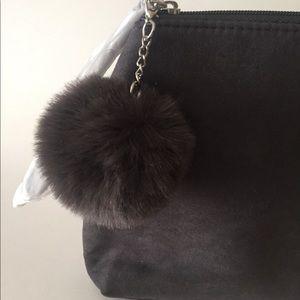 Lancome Wristlet/Cosmetic Bag